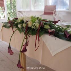 Свадебное оформление №0043 ( Свадьбный декор )