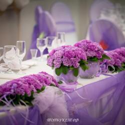 Свадебное оформление №0039 ( Свадьбный декор )