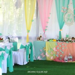 Свадебное оформление №0023 ( Свадебный декор )