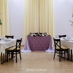 Свадебное оформление №0056 ( Свадьбный декор )