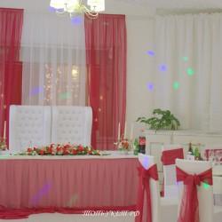Свадебное оформление №0045 ( Свадьбный декор )