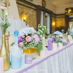 Свадебное оформление №0058 ( Свадьбный декор )